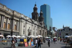 Agencia de viajes Santiago Chile, Agencia de viajes Chile