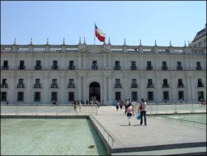 Santiago Tours, Tour Santiago